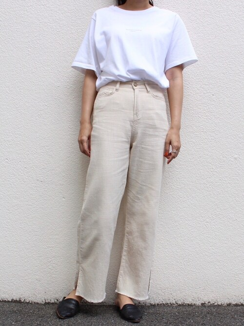 "Moderobe Official Ͻï½ï½""erobe Mode Robeのtシャツ «ットソーを使ったコーディネート Wear"