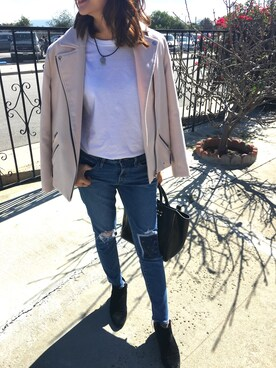 Cathy_Ha is wearing nordstrom rack