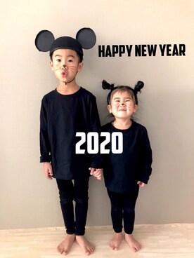 2020 レギンス コーデ
