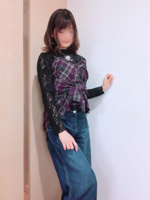 https://wear.jp/yukinko502/13296757/