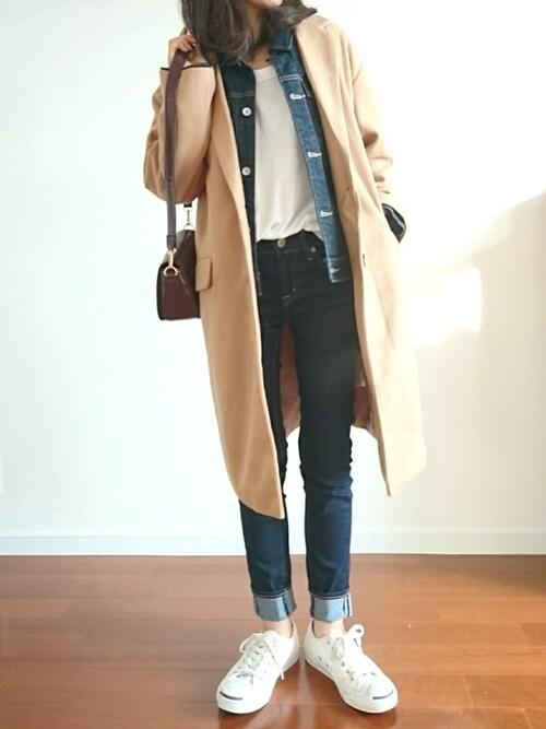 50 代 女性 スニーカー