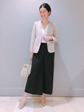 気温15度の服装おすすめ24選|春/秋のおすすめアイテム
