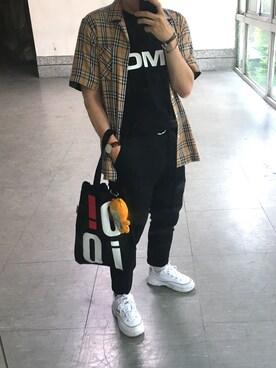 How to wear Fila Disruptor Low Sneakers