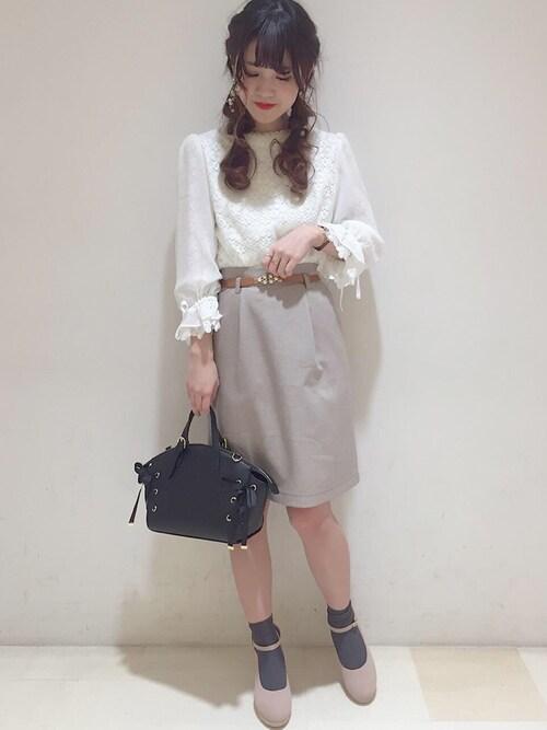 https://wear.jp/dazzlinmai/14182360/