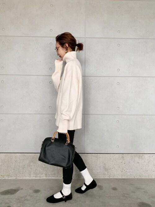 30代 ファッション コーデ fifth 秋冬