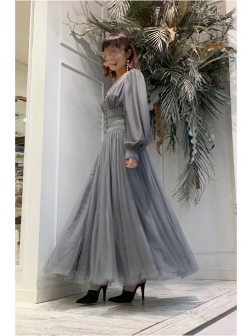 結婚式 服装 50代