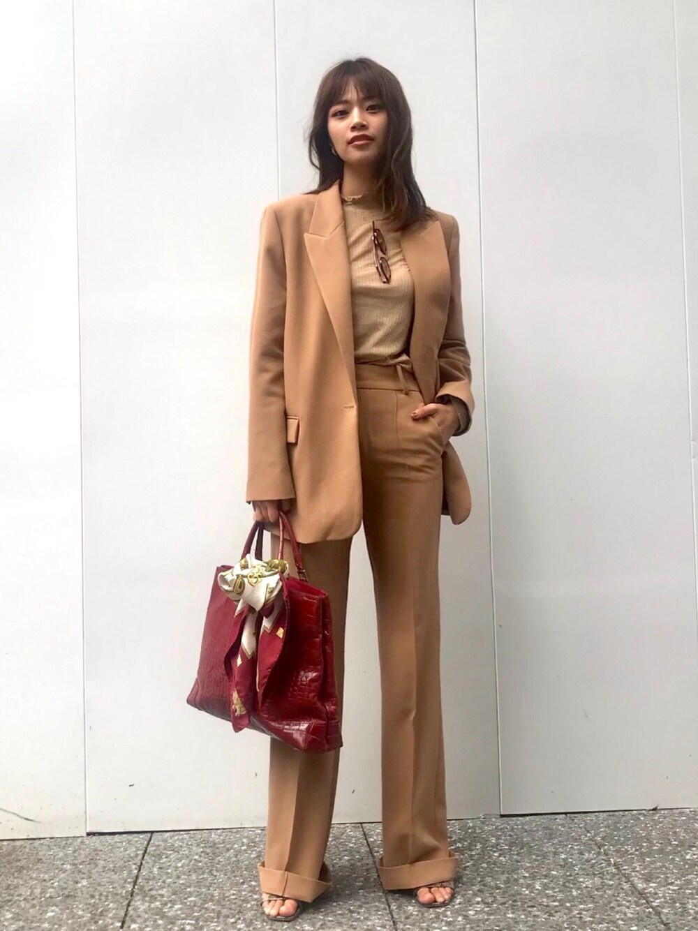 Zara スーツ レディース ザラ スーツ(レディース)の通販 300点以上