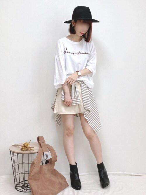 https://wear.jp/lilychouchou/17293712/