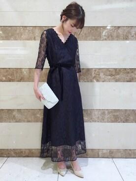 5f45b5b040402 apart by lowrys  梅田ヘップファイブ店|satsukiさんの「 結婚式