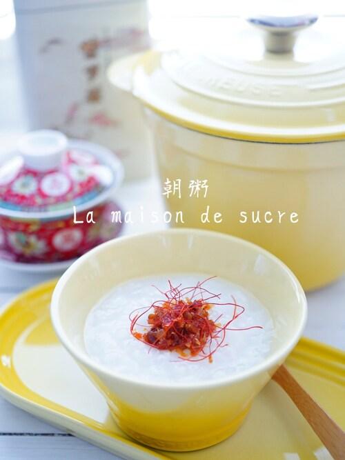 ル・クルーゼ アンバサダーメゾンドシュクルさんのキッチンツール「ココット・エブリィ 18(Le Creuset|ルクルーゼ)」を使ったコーディネート