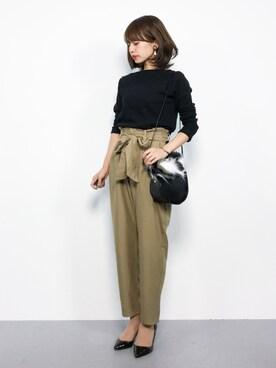 OLにおすすめ!通勤ファッション・おすすめアイテム・ブランド