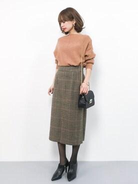 女子アナファッションコーデ20選|女子アナ御用達ブランド