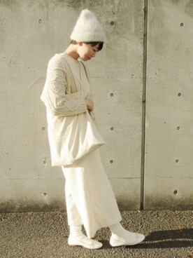 pualcecin|komeさんの(BEAUTY&YOUTH UNITED ARROWS)を使ったコーディネート