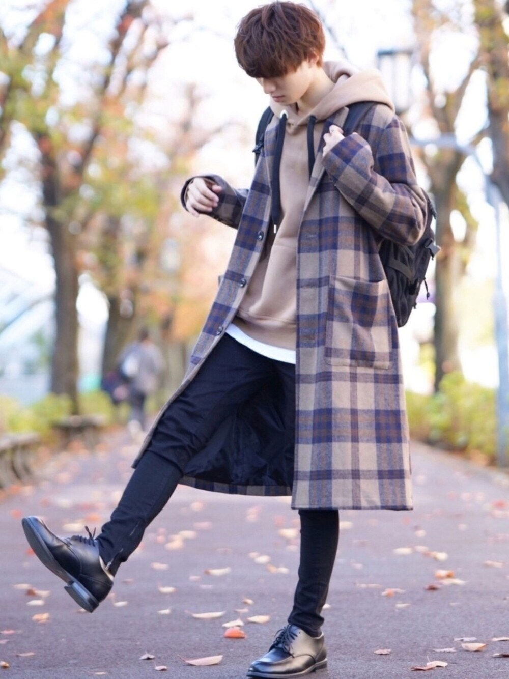 ヨーカドー ビルド 流行ファッション ビックサイズ感 おっさんに関連した画像-08