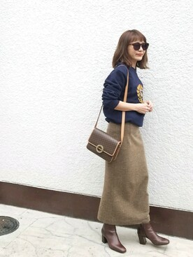 a99a09c2ae39 Look by a HILLS CLOSET employee shuko