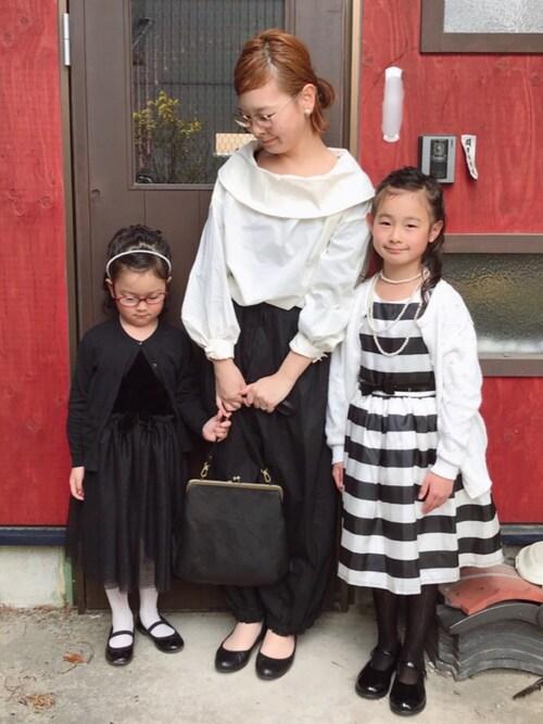 ピアノ発表会 母親 服装