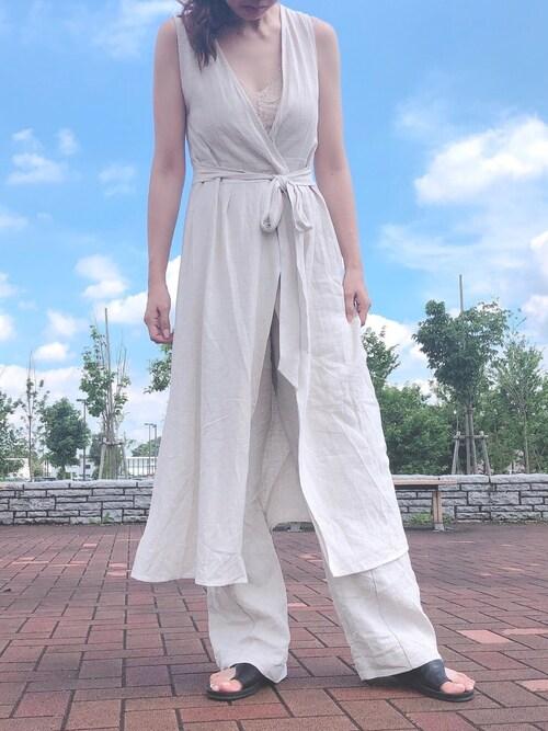 https://wear.jp/mayuminnie1109/15034063/