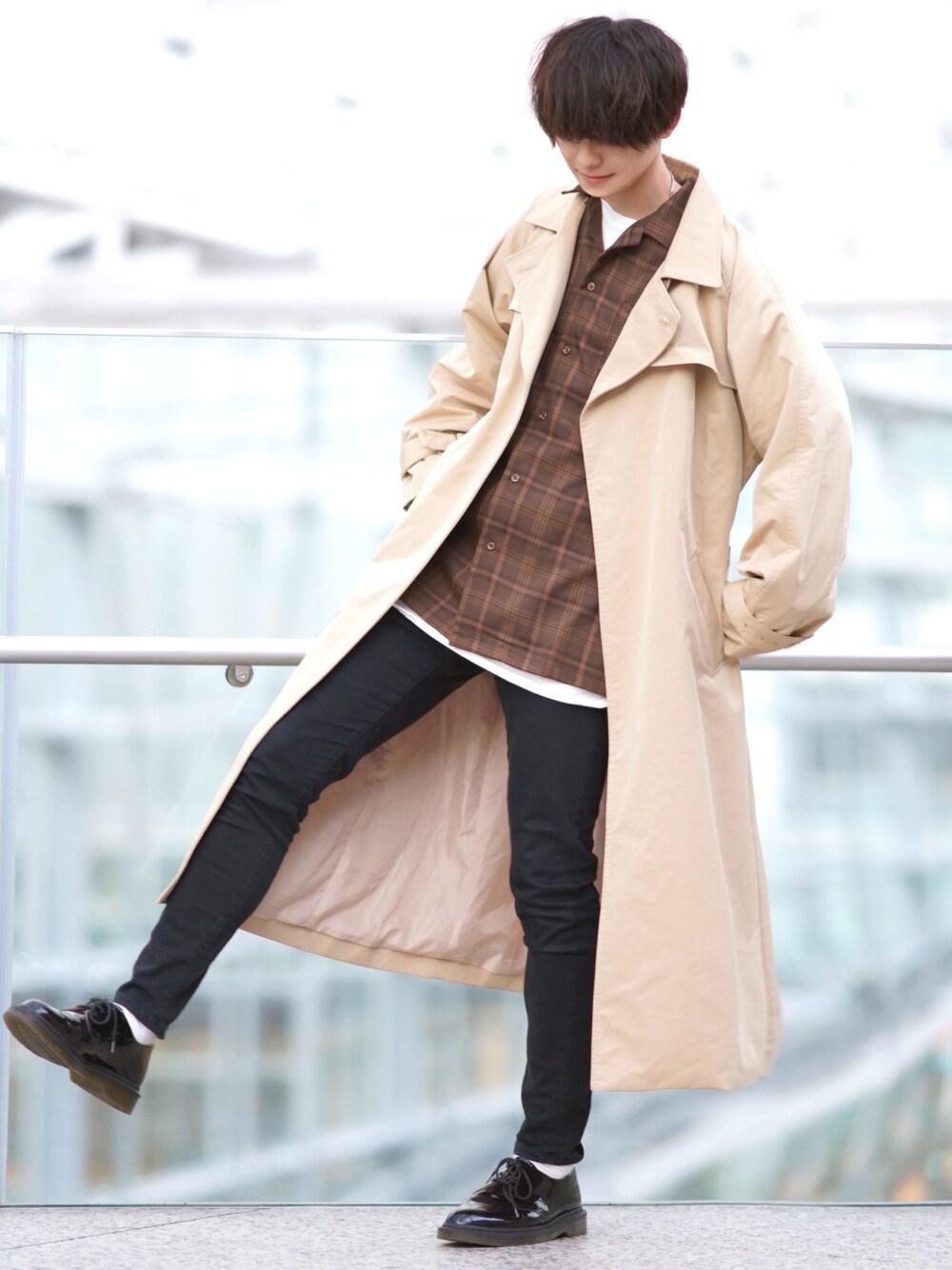 ヨーカドー ビルド 流行ファッション ビックサイズ感 おっさんに関連した画像-03