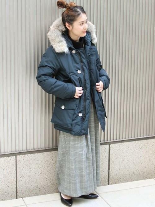 JOURNAL STANDARD Lady's 本社 murasugiさんの「(|)」を使ったコーディネート