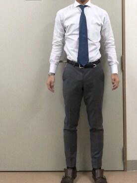 01f5269c028f Bvlgari(ブルガリ)のネクタイを使ったコーディネート一覧 - WEAR