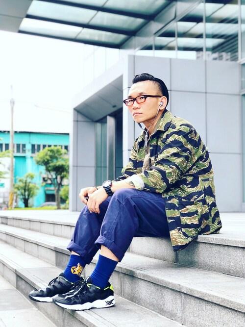 https://wear.jp/colorholicman/14504062/