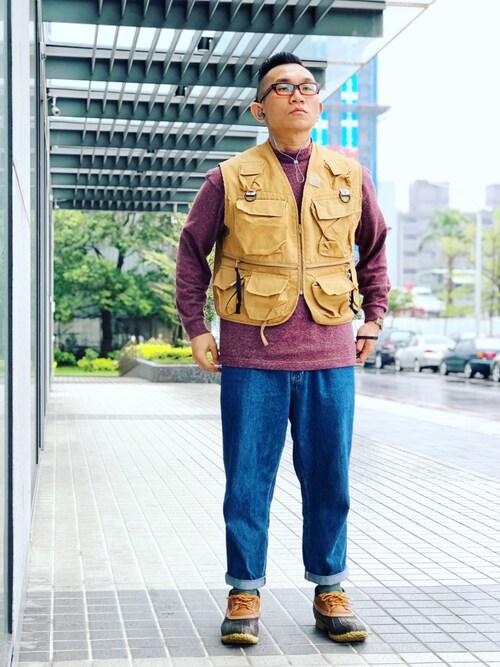 https://wear.jp/colorholicman/14556235/
