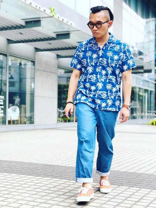 https://wear.jp/colorholicman/14569022/