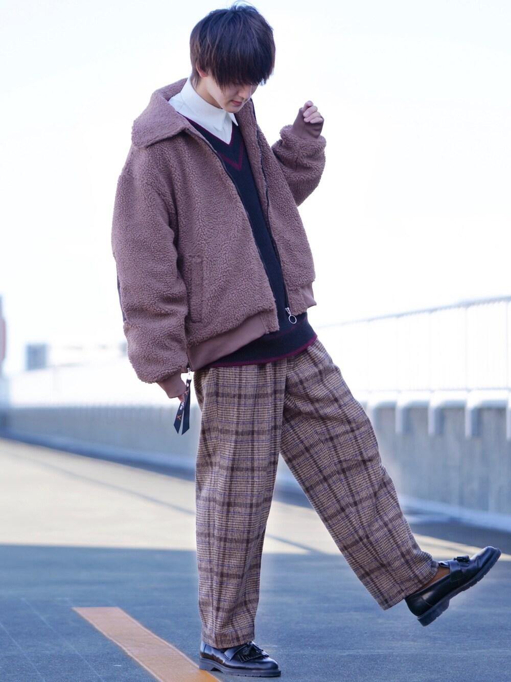 ヨーカドー ビルド 流行ファッション ビックサイズ感 おっさんに関連した画像-04