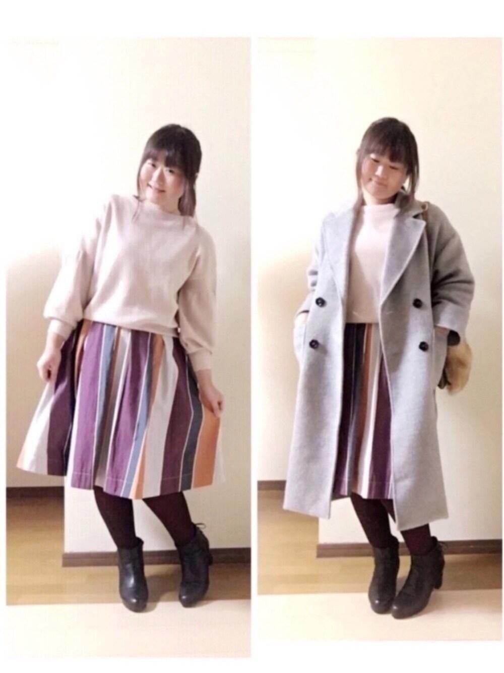 https://wear.jp/ayacchi/9212030/