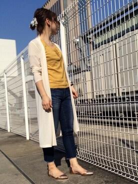 07fef6e1d2761 ORiental TRaffic神戸マルイ店|kobe-mさんの「春夏新作☆