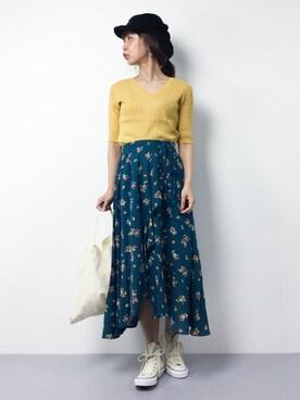 アラフィフ女性のファッション20選 ファッションポイント・靴