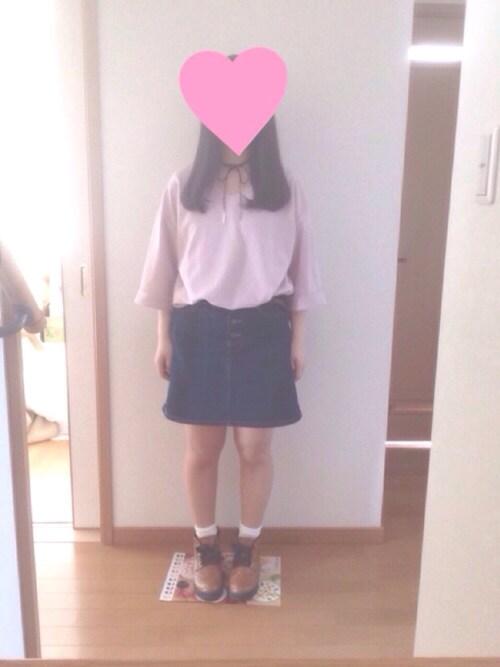 https://wear.jp/orangeboy0415/9806925/