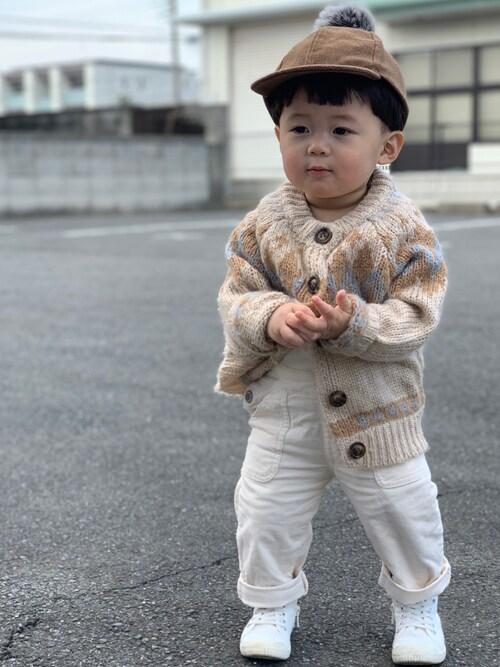 子供 服 韓国
