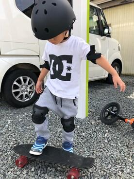 ファッション スケーター