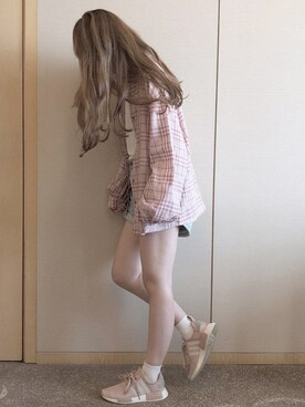 vestito idee come indossare le scarpe adidas nmd corridore occasionale