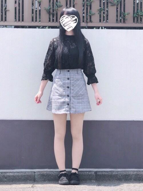https://wear.jp/kumanonnon/14881553/