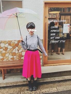 kozuyamaさんの(merlot メルロー)を使ったコーディネート
