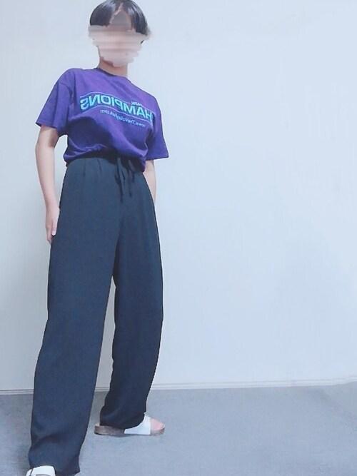 https://wear.jp/ayakamassu/17526645/