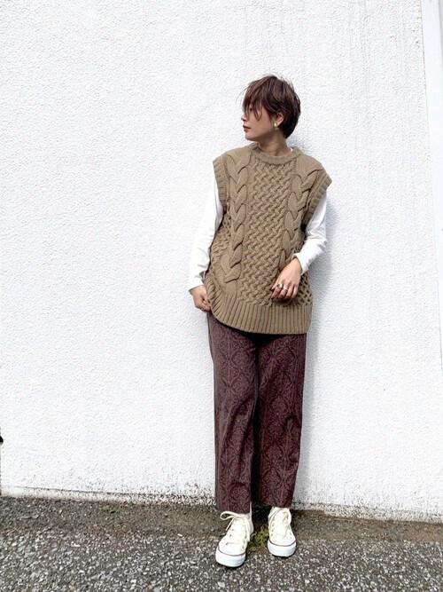 https://wear.jp/abenaomi05/15358420/