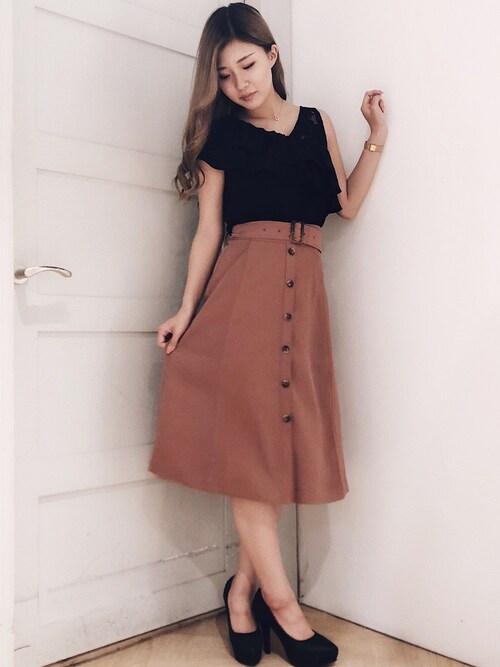 https://wear.jp/miii0718/15385299/