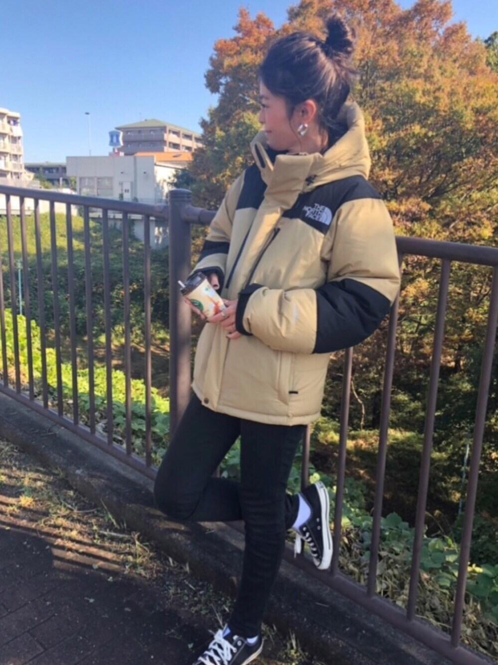 ジャケット コーデ ライト バルトロ