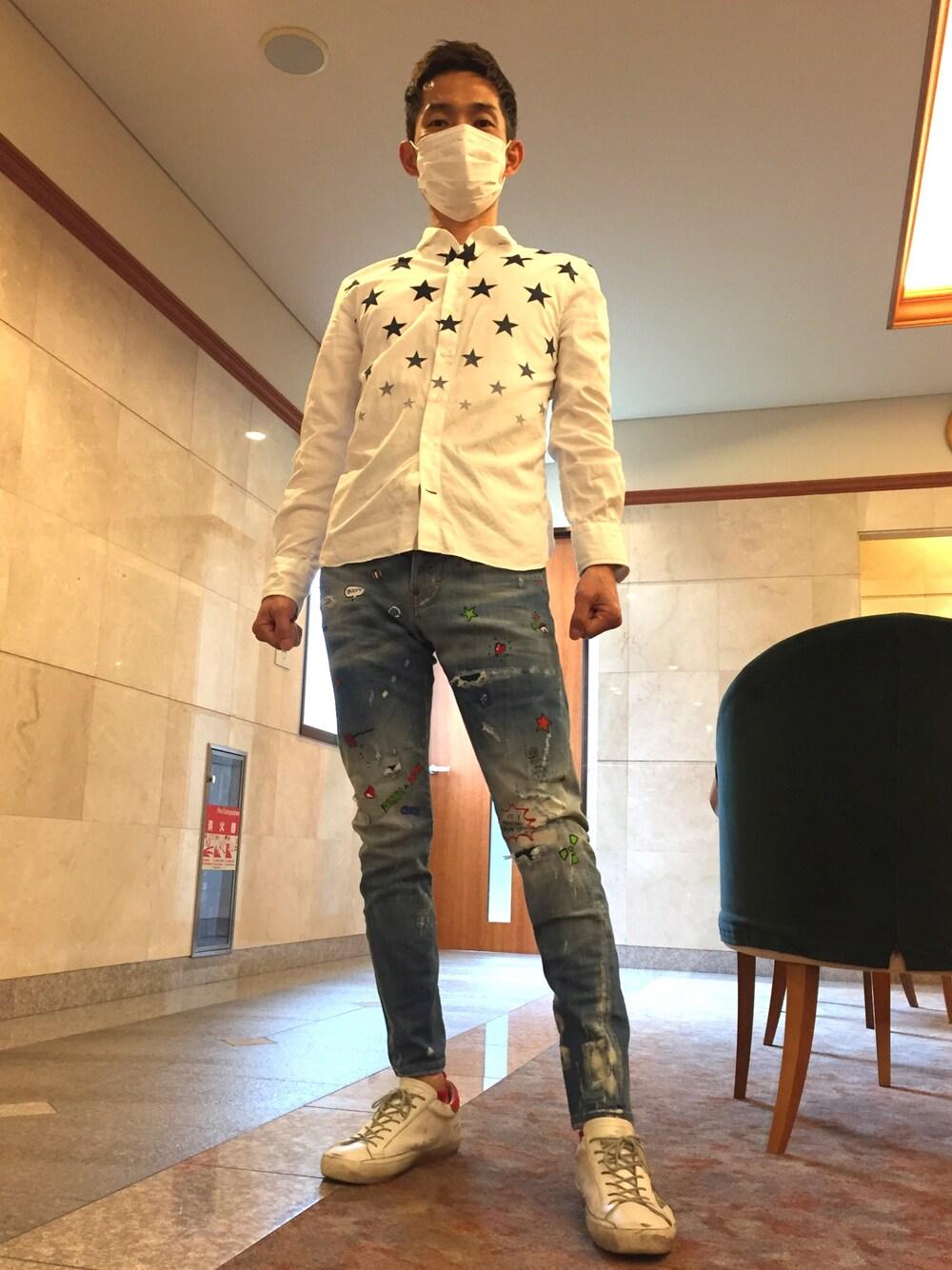 https://wear.jp/19760216/13182406/