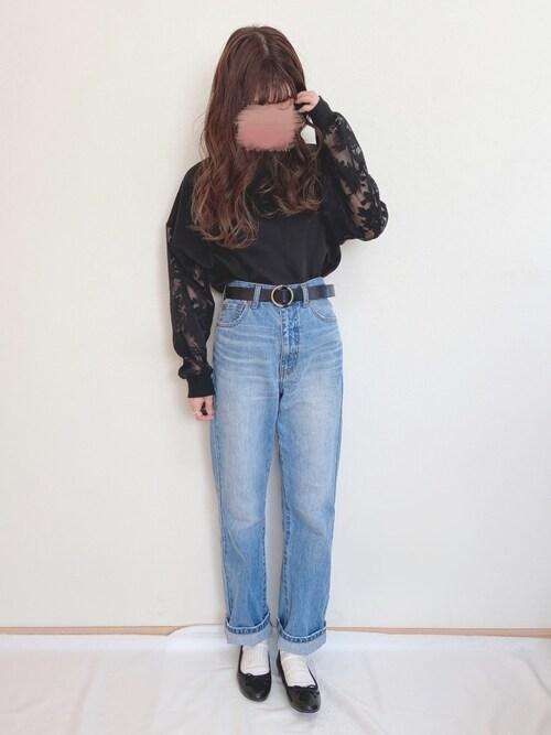 https://wear.jp/y0610/16679270/