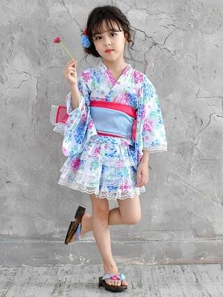 95ada4e865253 子供服Bee(韓国 子供服のBee)のコーディネート一覧 - WEAR