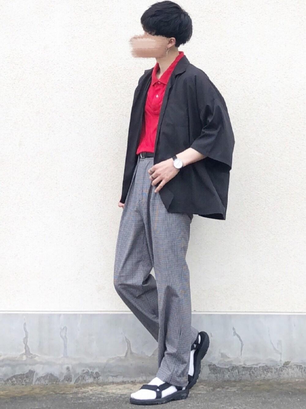 https://wear.jp/sekine0827/14999683/
