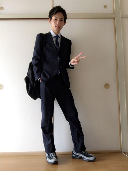 バー スーツ ユーチュー