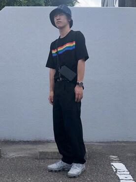 De Dios Tremendo Entretenimiento  Outfit ideas - How to wear NIKE AIR VAPORMAX PLUS (WOLF GREY/DARK  GREY-METALLIC SILVER)【SP】 - WEAR