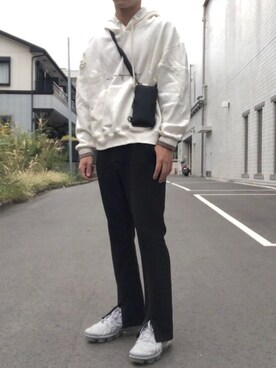 nike vapormax outfit ideas