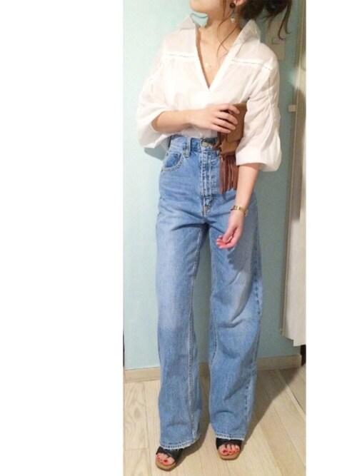 https://wear.jp/chie1217/9675324/