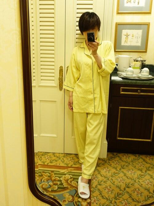 パジャマ ディズニーホテル 香港ディズニーのハリウッドホテルのアメニティの紹介とパジャマってあるの?の質問に答える!
